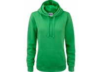 SUDADERA AUTHENTIC CON CAPUCHA RUSSELL