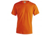CAMISETA ADULTO COLOR -KEYA- MC150