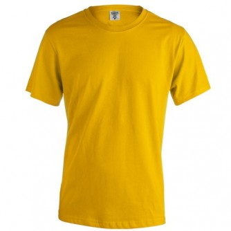 CAMISETA ADULTO COLOR -KEYA- MC180