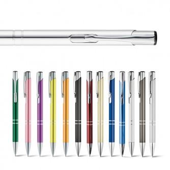 Bolígrafo de Aluminio