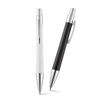 Bolígrafo Clip de metal
